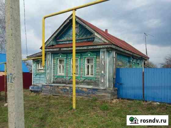 Дом 35 м² на участке 30 сот. Большое Мурашкино