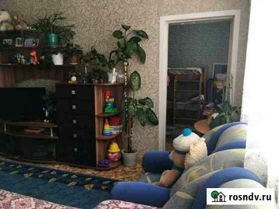 2-комнатная квартира, 41 м², 2/2 эт. Чердынь
