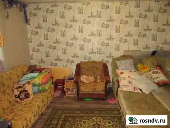 3-комнатная квартира, 63 м², 1/3 эт. Советская