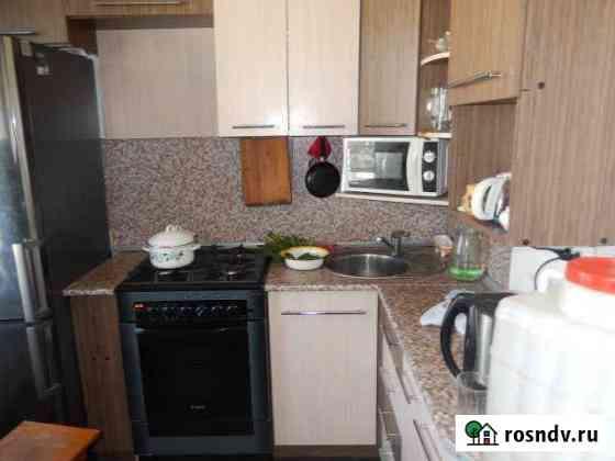 3-комнатная квартира, 60 м², 6/6 эт. Горноуральский