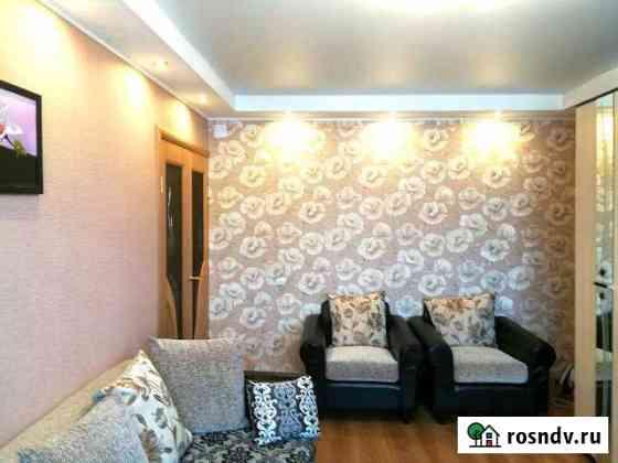 3-комнатная квартира, 64 м², 1/2 эт. Плесецк