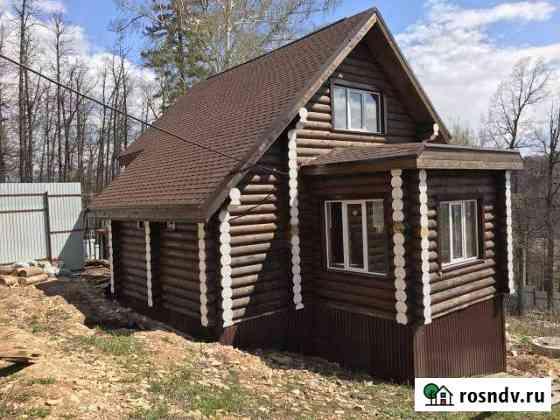 Дом 100 м² на участке 12 сот. Павловка