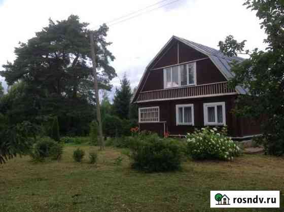 Дом 127.2 м² на участке 20 сот. Сычевка