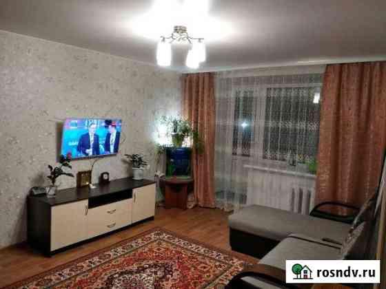 2-комнатная квартира, 52 м², 3/5 эт. Троицко-Печорск