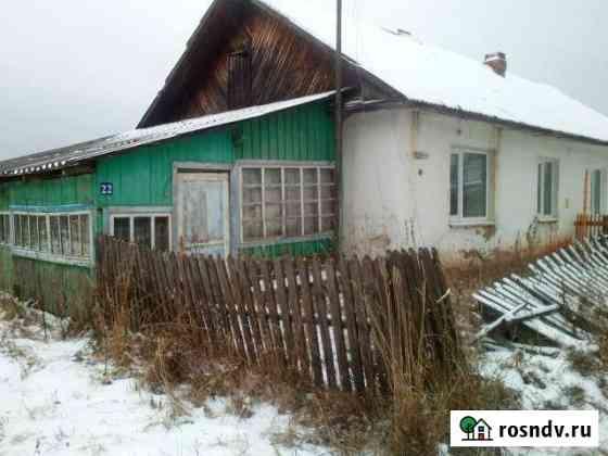 Дом 60 м² на участке 10 сот. Верещагино
