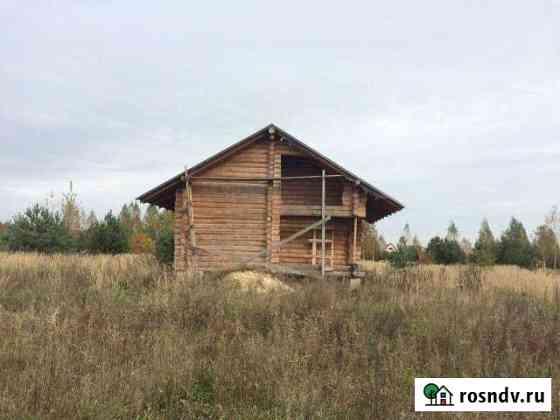 Дом 105 м² на участке 15 сот. Зубова Поляна