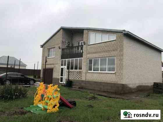 Дом 240 м² на участке 40 сот. Новобейсугская