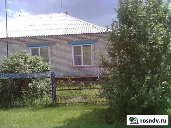 Дом 70 м² на участке 14.5 сот. Калманка