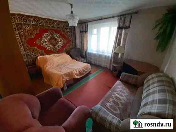 2-комнатная квартира, 55 м², 1/2 эт. Поворино