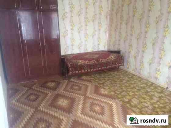 Дом 35 м² на участке 1 сот. Омск
