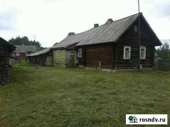 Дом 40 м² на участке 45 сот. Весьегонск