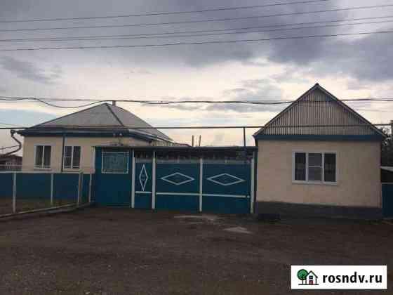 Дом 150 м² на участке 10 сот. Зеленчукская