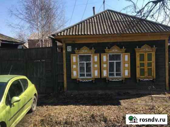 Дом 38 м² на участке 3.5 сот. Омск
