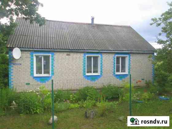Дом 72 м² на участке 44 сот. Новоржев