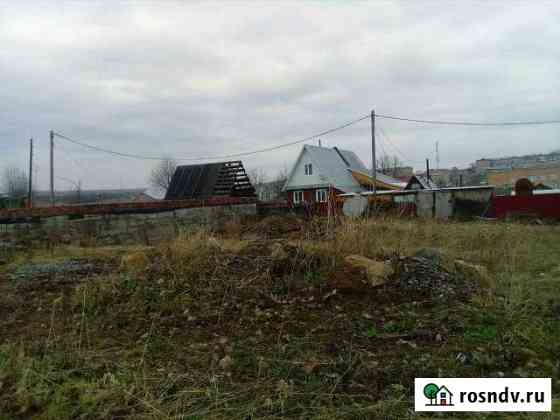 Участок 14 сот. Горнозаводск