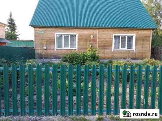 Дом 70 м² на участке 11 сот. Просвет