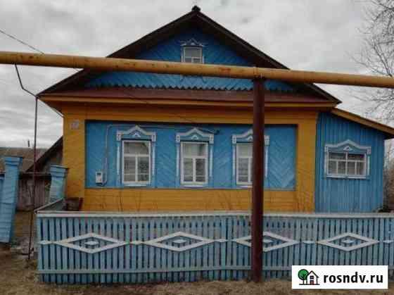 Дом 40 м² на участке 14 сот. Краснохолмский