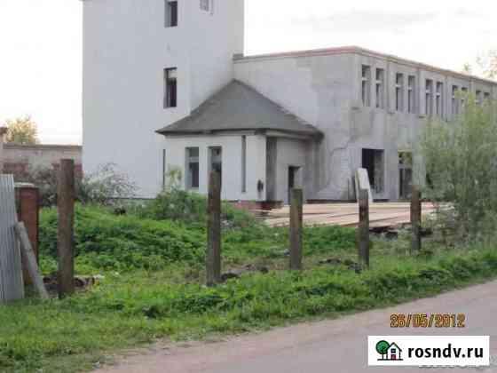 Административно-производственные здания Кингисепп