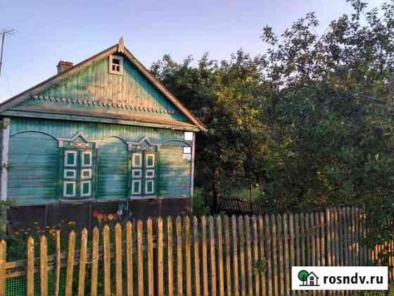 Дом 43 м² на участке 45 сот. Архангельская