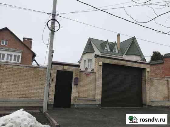 Коттедж 250 м² на участке 19 сот. Ростов-на-Дону