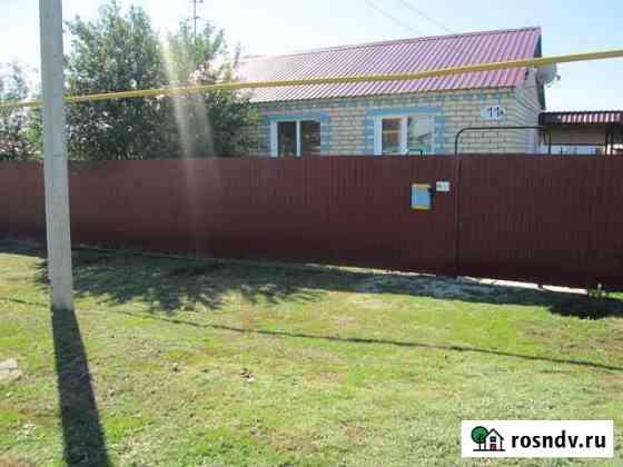 Дом 81.3 м² на участке 7.5 сот. Пестравка
