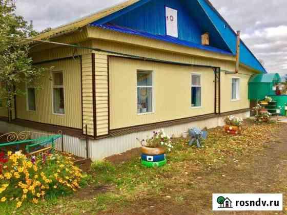 Дом 103 м² на участке 18 сот. Муслюмово
