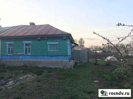 Дом 31.2 м² на участке 19 сот. Кромы