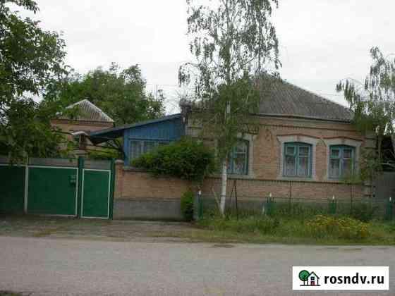 Дом 78 м² на участке 8 сот. Терская
