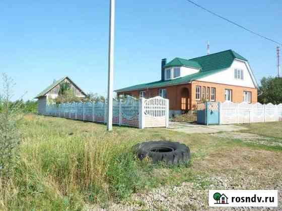 Дом 177 м² на участке 24 сот. Милославское