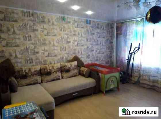 3-комнатная квартира, 59 м², 2/3 эт. Залегощь