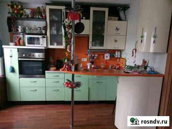 3-комнатная квартира, 79 м², 1/2 эт. Гарболово