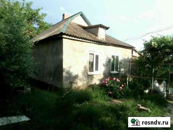 Дом 70 м² на участке 40 сот. Гривенская