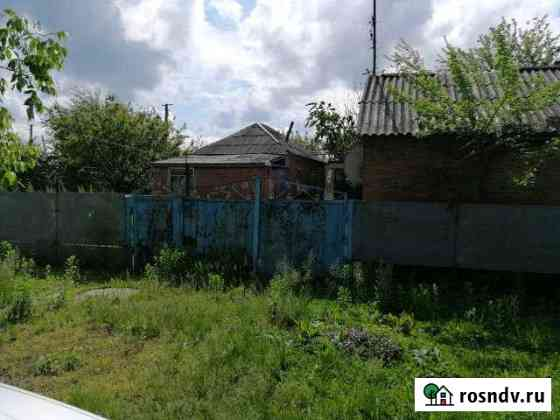 Дом 60 м² на участке 15 сот. Казанская