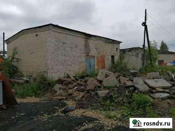Гараж >30 м² Яранск