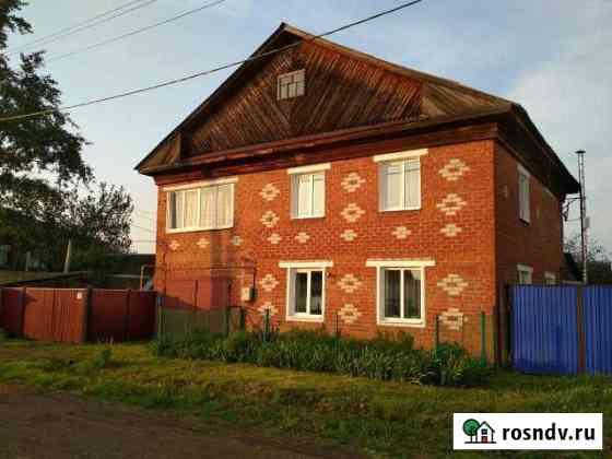 Дом 116 м² на участке 11.7 сот. Куеда