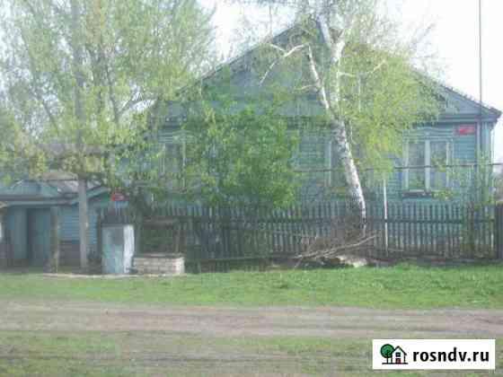 Дом 107 м² на участке 38 сот. Сеченово