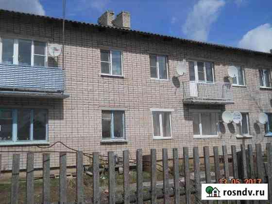 1-комнатная квартира, 26 м², 2/2 эт. Хвойная