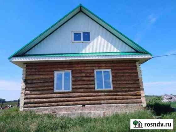Дом 72 м² на участке 15 сот. Кабаково