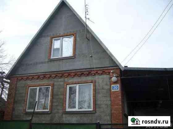 Дом 120 м² на участке 32 сот. Калужская