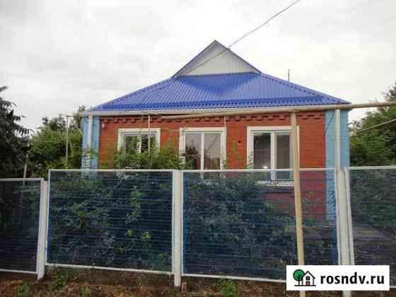 Дом 66 м² на участке 10 сот. Березанская