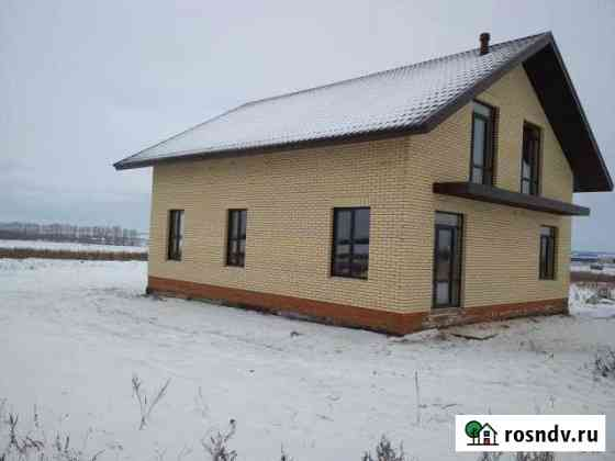 Дом 185 м² на участке 15 сот. Богатые Сабы