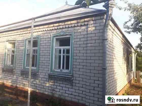 Дом 80 м² на участке 15 сот. Новомышастовская
