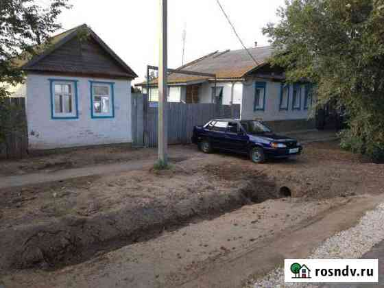 Дом 47 м² на участке 9 сот. Ленинск