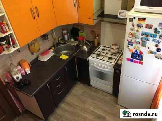 2-комнатная квартира, 44 м², 3/4 эт. Биокомбината