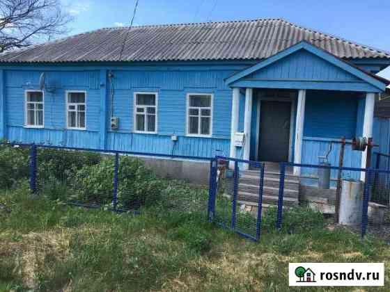 Дом 58 м² на участке 44 сот. Верхняя Тишанка