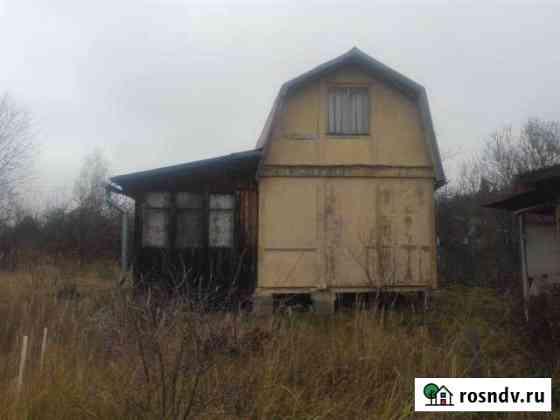 Дом 47 м² на участке 10 сот. Тучково
