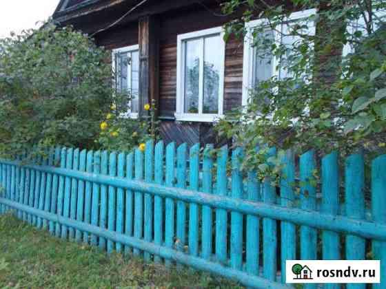 Дом 42 м² на участке 8 сот. Баранчинский