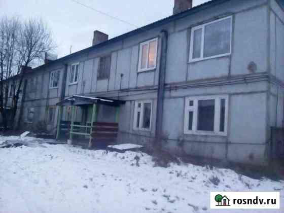 2-комнатная квартира, 53 м², 1/2 эт. Березник
