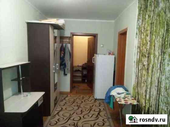 Комната 12 м² в 1-ком. кв., 1/5 эт. Курск