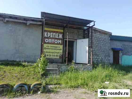 Гараж >30 м² Димитровград